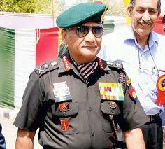 Indian Army has become more transparent, says V.K. Singh