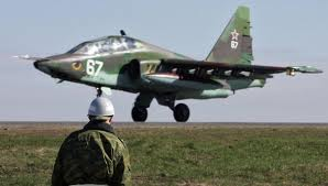 Fighter jet crashes in Belarus