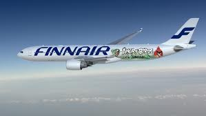 Finnair sees India as key market for tourism, transit