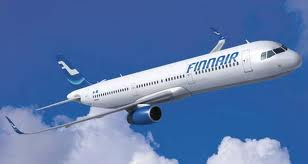 India may see Finnair s first long-haul flight on bio-fuels