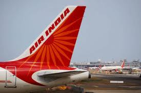 Air India recorded highest number of cancellations in May