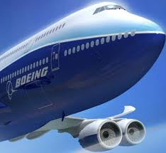 Plane numbers to double by 2032: Boeing