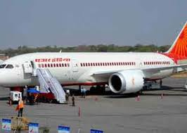 Air India flight makes emergency landing in Pakistan