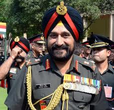 Indian Army chief in Nepal to strengthen military bond