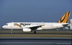 Tiger Airways Hyderabad-Singapore flight from September