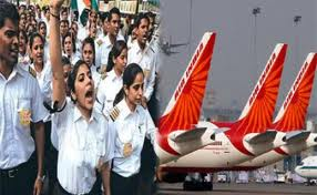 Air India pilots officially call off strike