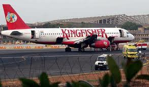 Kingfisher Airlines posts Q1 losses of Rs.651 crore