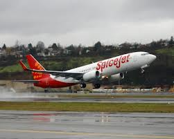 SpiceJet to start Madurai-Colombo service