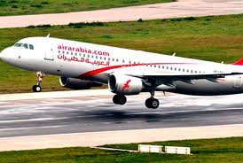 Air Arabia to run two Delhi-Sharjah flights daily