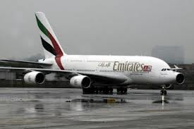 'Emirates Airline contributes $596 million to Indian economy'