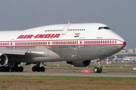 Air India stops ferrying animals for labs