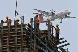 Government amends procedures for construction around airports