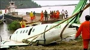 Four die in Brazil plane crash
