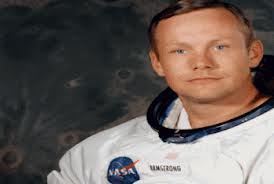 Neil Armstrong, first man on moon, laid to rest