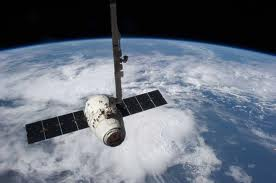 Private capsule to launch cargo to space station
