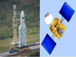 Communication satellite GSAT-10 to be launched Sep 29