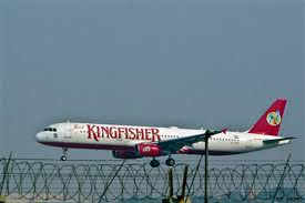Kingfisher in talks with foreign airlines for FDI