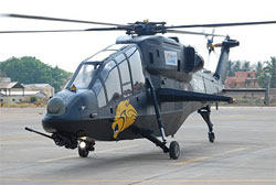 Aero India 2013: HAL to Fly Dhruv, Rudra and LCH