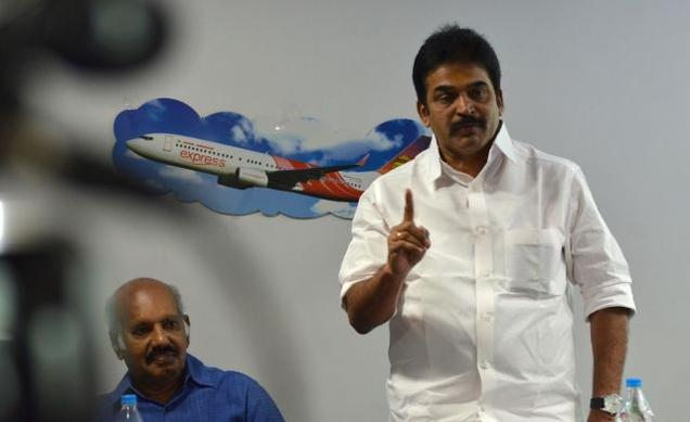 We will fool-proof Air India reservations: Minister