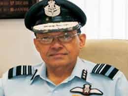 Air Marshal Arup Raha named new air chief