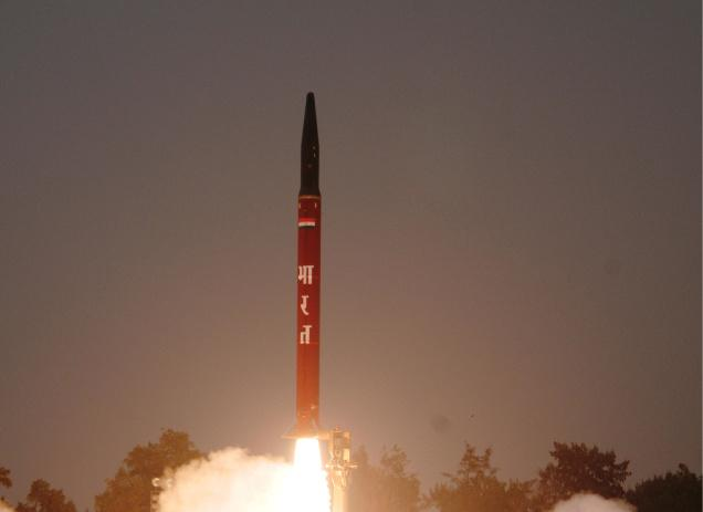 India successfully tests n-capable Agni-I missile