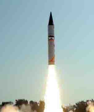 India tests n-capable Agni-III missile