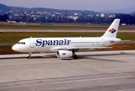 Spanish airline plans to eliminate nearly 4,000 jobs