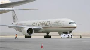Etihad Airways increases flights to Pakistan