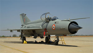 Book released on MiG-21's historic association with IAF