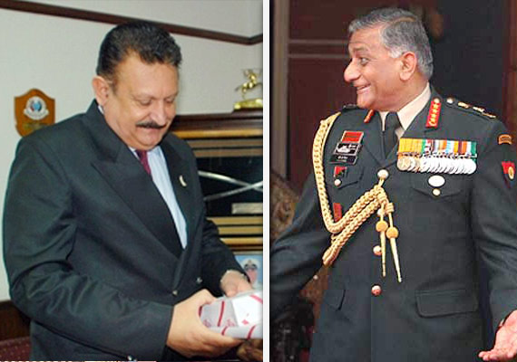 Court issues contempt notice to army chief