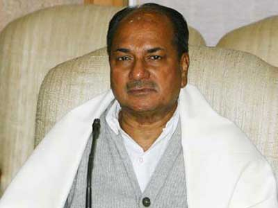 Army prepared to uphold LOC sanctity: Antony