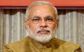 Committed to strong ties with UAE: Modi