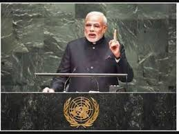 UNGA urges India, Pakistan and Israel to give up nuclear weapons