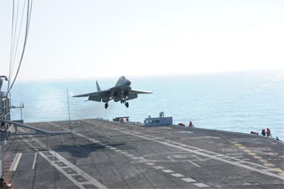 Aircraft carrier Vikramaditya is now fully operational