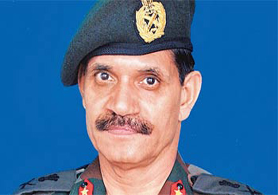 Pakistan backing proxy war in Kashmir: Indian Army chief