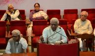 BJP main threat to Left in Bengal, face-off imminent: Buddhadeb