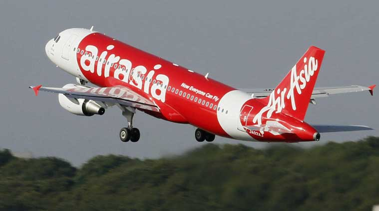 AirAsia crash: Fifth large object found on seabed