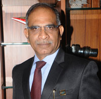 T. Suvarna Raju takes over charge of HAL