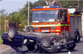 Over 1 million killed in road accidents each year: WHO
