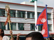 Nepalese thorn will only get worse for India