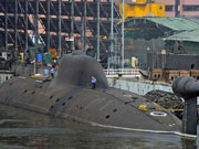 Indian Navy keen on fielding indigenous n-sub at international fleet review