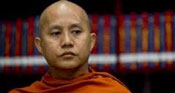 Militant Buddhist Ashin Wirathu major factor in Myanmar polls