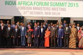 India, Africa demand  rightful place  in UN Security Council
