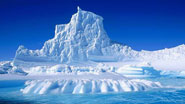 Antarctica is gaining ice: NASA