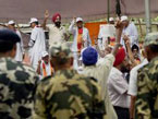 OROP: Protesting military veterans to return medals