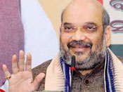 How Amit Shah micro managed Bihar battle