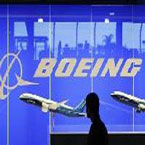 Boeing, Tata announce aerospace JV in India