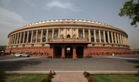 Post-Bihar, government to face assertive Opposition in parliament s winter session