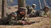 Militants elude security forces for 16 days in Kashmir forest