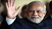 Narendra Modi eighth in TIME Person of the Year Poll